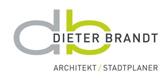 db | Dieter Brandt | Architekt / Stadtplaner Logo