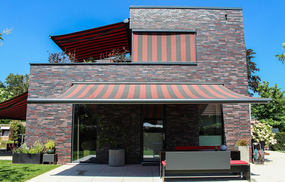 einfamilienhaus steinfurt db dieter brandt architekt. Black Bedroom Furniture Sets. Home Design Ideas
