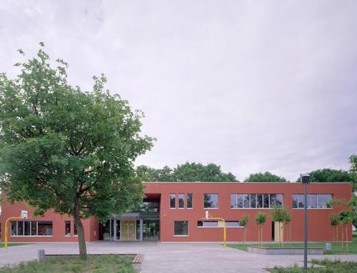 Janusz-Korczac-Schule Ibbenbüren