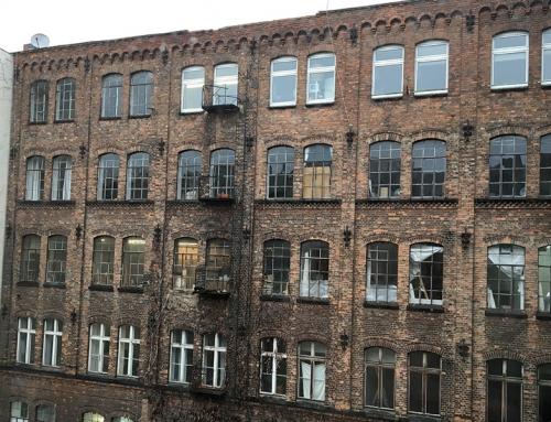 Uppenkamp und Partner – Büroausbau in Berlin